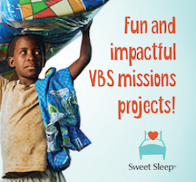 VBS Summer Missions